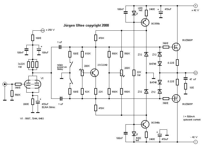 mono tube amp schematic data wiring diagrams \u2022 build a tube amp kit hybrid tube amp schematic diy wiring diagrams u2022 rh dancesalsa co mono block tube amps guitar